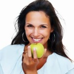 woman and apple,http://conversationswithjesusandbuddha.com/sin-a-readers-question/